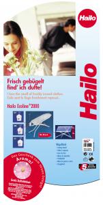 Hailo Einleger 3