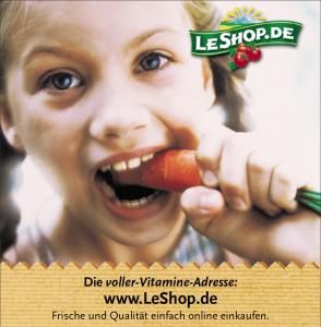 LeShop Anzeige 3