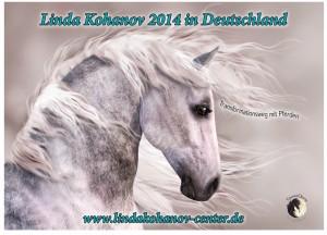 Linda Kohanov postcard