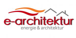 Logo e-architektur