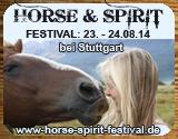Banner Horse_Spirit_160 x 125 Pferde.de