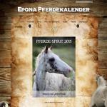 Epona Pferdekalender